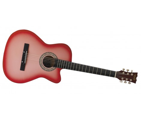 Guitare Junior Rose - MGM