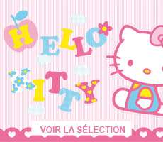 jouets Hello Kitty