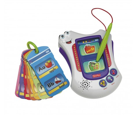 ORGANISEUR MALIN FISHER PRICE