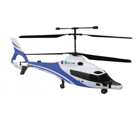HELICOPTERE EC 155XL