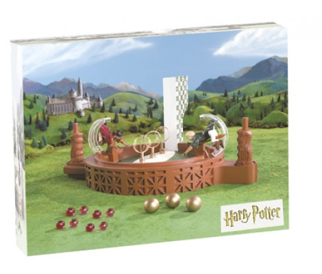 Championnat de quidditch Harry Potter  MATTEL