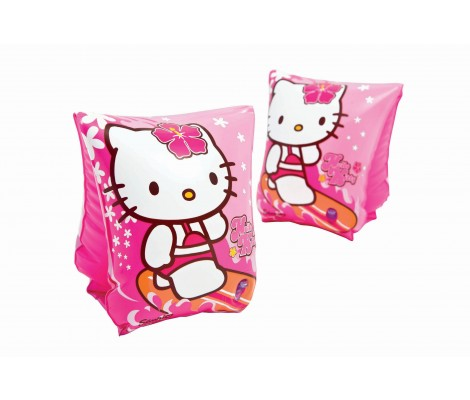 Bracelets De Natation Hello Kitty