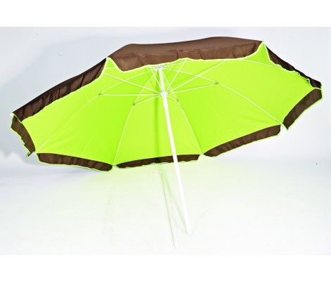 Parasol Double Protection Anti-UV - 200 cm