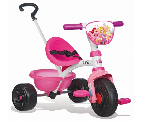 Tricycle Be Fun Princesse Smoby