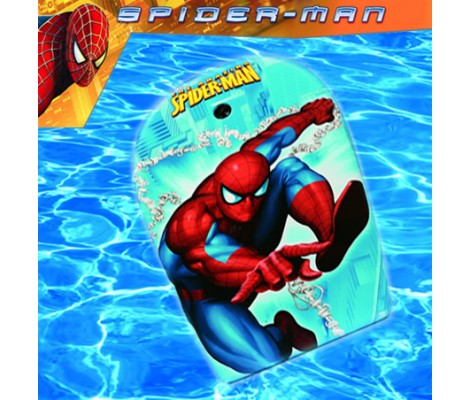 BODY BOARD SPIDERMAN 84 CM