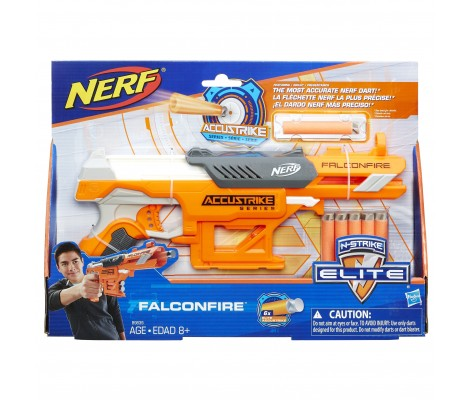 Nerf Accustirke Falconfire Hasbro