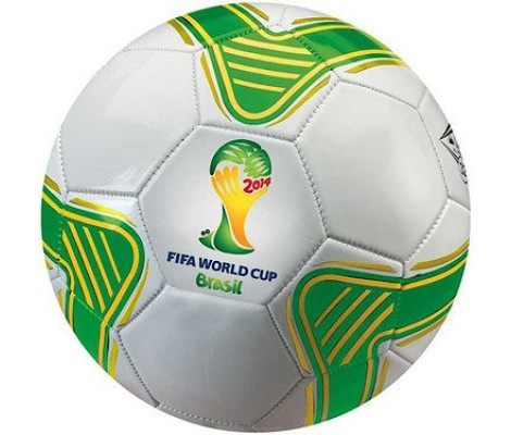 Ballon de football mondo salvador coupe du monde 2014 16502 - Jeux de foot coupe du monde 2014 ...