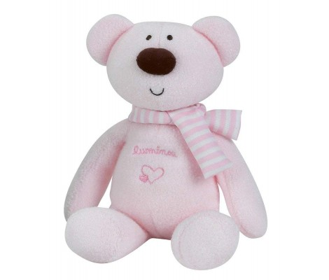 Peluche Luminou ROSE