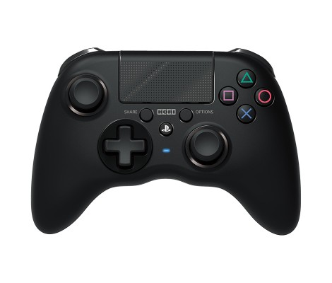 MANETTE PS4 ONYX