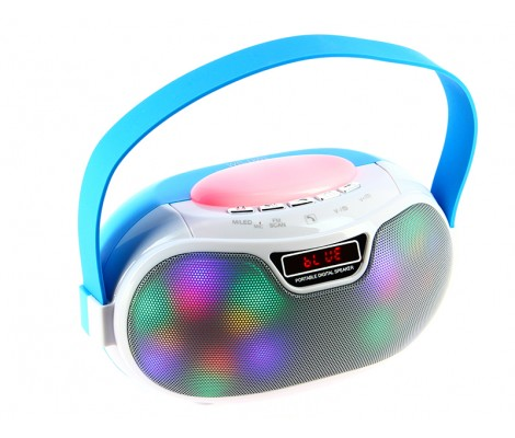 MINI BOMBOX BLUETOOTH