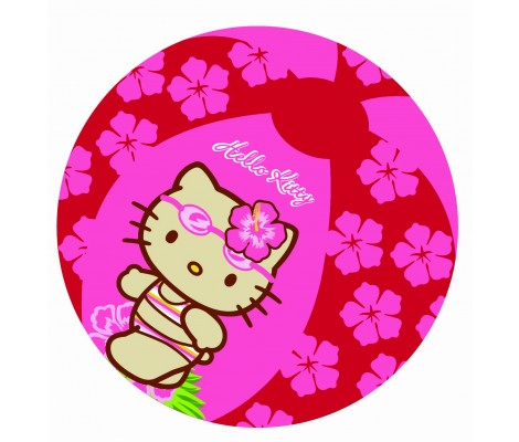 BALLON  HELLO KITTY  40 CM