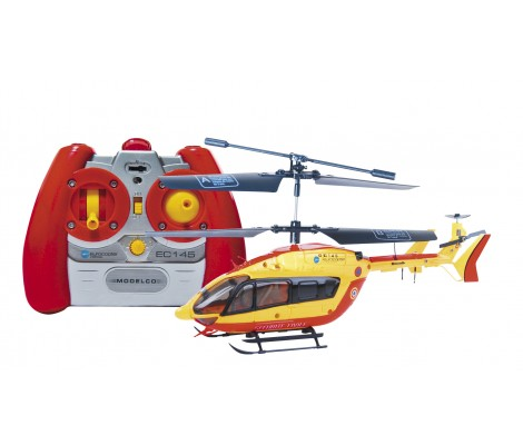 Helico Securite Civile - Modelco