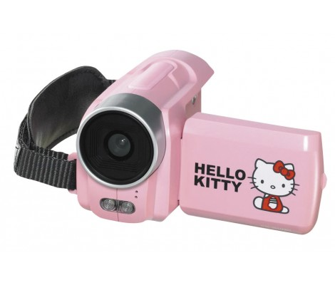 Camescope/ Appareil Photo Hello Kitty