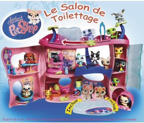 Salon Toilettage Petshop
