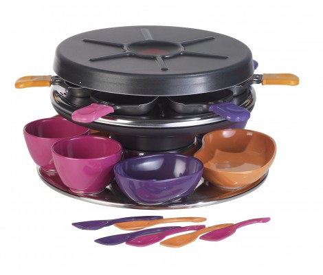 COOK PARTY TEFAL