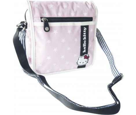 Sac Besace Hello Kitty