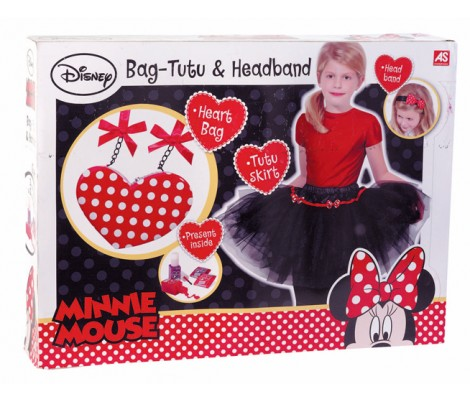 Coffret Minnie Tutu