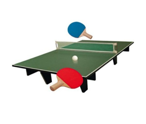 Espas - Jeu De Raquettes - Mini Tennis De Table