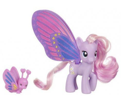 My Little Pony - A00480000 - Poupée - My Little Pony Poney Ailes Magiques - Daisy Dream