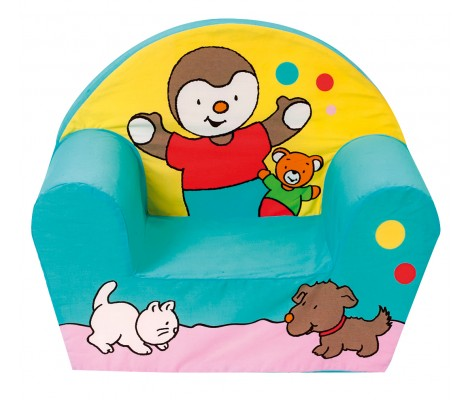 Fauteuil Club T'choupi