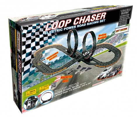 Circuit + Loop Chaser