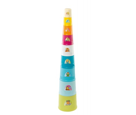 Cotoons Super Magic Tower Smoby