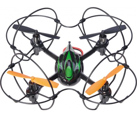 Drone Quadcopter Aerocraft