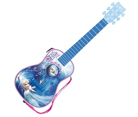Guitare Electronique Frozen