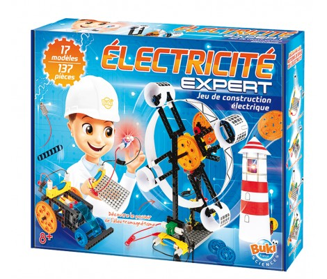 Electricite Expert