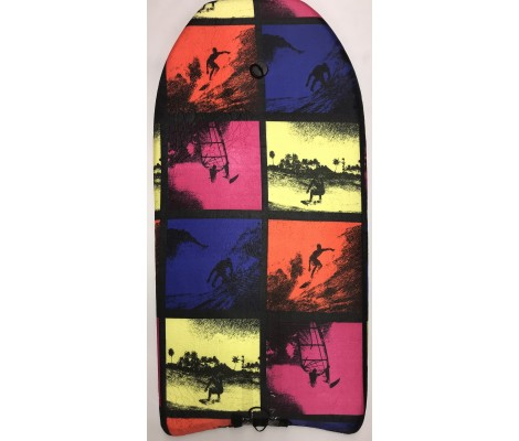 Body Board surf 104 Cm