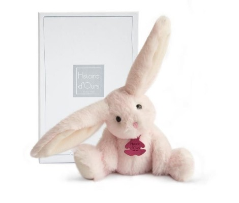 Fluffy - Lapin Rose PM