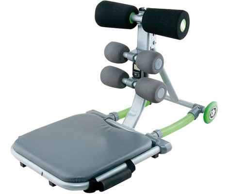 BANC D'EXERCICES - MUSCULATION