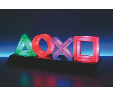 LAMPE PLAYSTATION