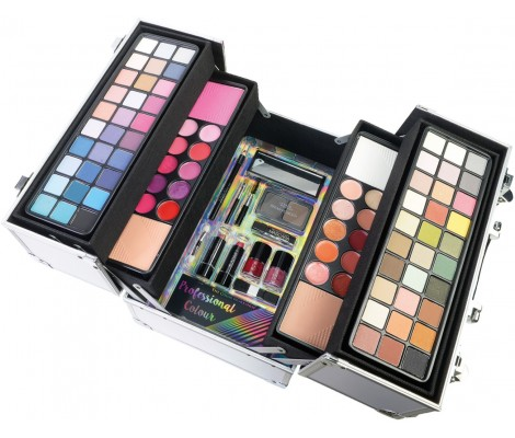 Markwins - Mallette Maquillage Pro Colour