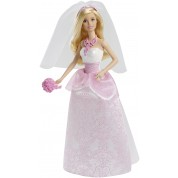 Mattel - pop Barbie Marie